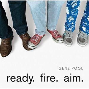 Ready. Fire. Aim.