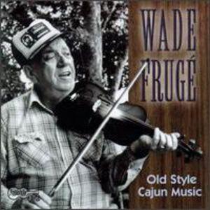 Old Style Cajun Music
