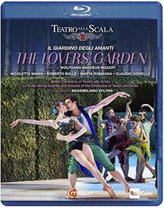 The Lover's Garden