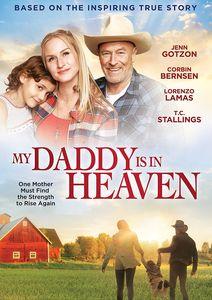 My Daddy Is In Heaven