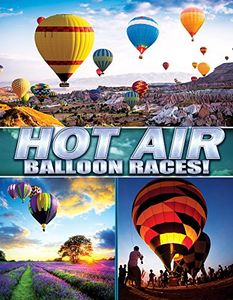 Hot Air Balloon Races