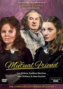 Our Mutual Friend [Import]