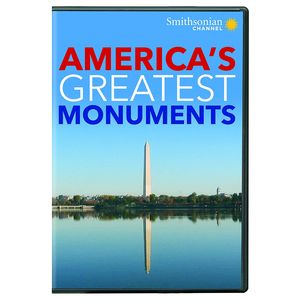 Smithsonian: America's Greatest Monuments