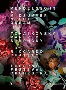Midsummer Night's Dream /  Manfred