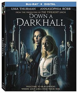 Down a Dark Hall , Uma Thurman