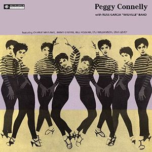That Old Black Magic [Import] , Peggy Connelly
