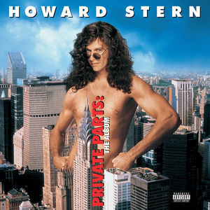 Private Parts: The Album , Howard Stern