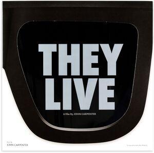 They Live (Original Soundtrack)