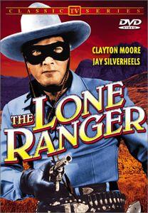 The Lone Ranger: Volume 1