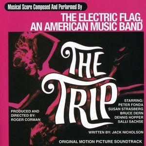 The Trip (Original Soundtrack)
