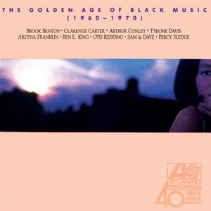 Golden Age Black Music 60-70 /  Various