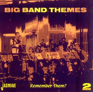 Big Band Themes-Remember Them? [Import] , Various Artists