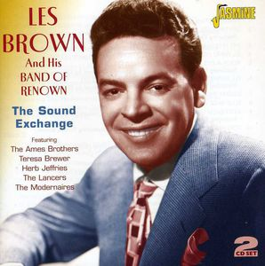 Sound Exchange [Import] , Les Brown & His Band of Renown