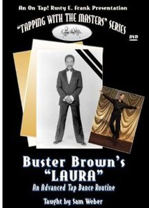 Buster Brown's Laura