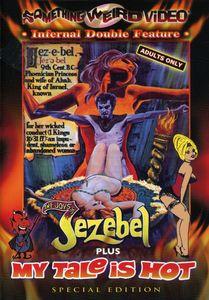 The Joys of Jezebel /  My Tale Is Hot