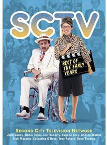 SCTV: Best of the Early Years , Harold Ramis