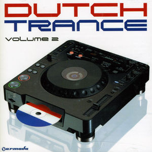Dutch Trance, Vol. 2 [Import]