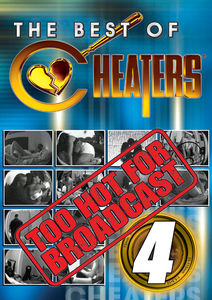 Best of Cheaters Uncensored: Vol. 4 [Import]