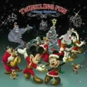Twinkling Fun-Disney Christmas Album 2006 (Original Soundtrack) [Import]