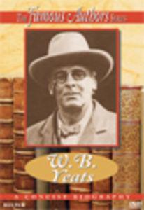 Famous Authors: W.B. Yeats