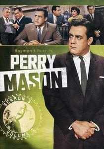 Perry Mason: Season 3 Volume 2