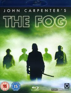 The Fog [Import]