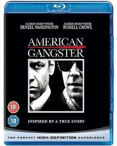 American Gangster [Import]