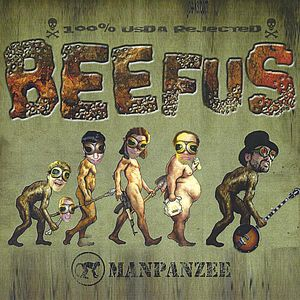 Manpanzee