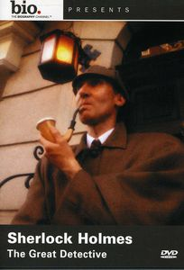 Sherlock Holmes: The Great Detective