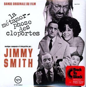 La Metamorphose Des Cloportes (Original Soundtrack) [Import] , Jimmy Smith
