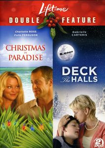 Lifetime Holiday Favorites: Christmas In Paradise And Deck The Halls
