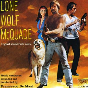 Lone Wolf McQuade (Original Soundtrack) [Import]