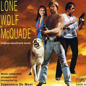 Lone Wolf McQuade (Original Soundtrack) [Import]