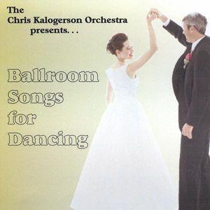 Ballroom Songs for Dancing