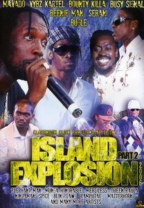 Island Explosion 2008: Part 2