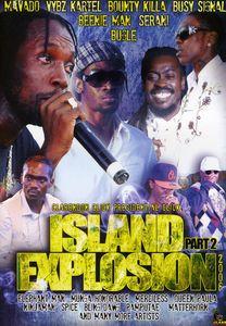 Island Explosion 2008: Part 2