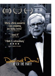 Dominick Dunne-The After Party
