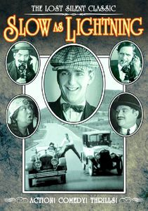 Slow as the Lightning (1923)