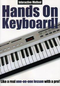 Hands on Keyboard Interactive