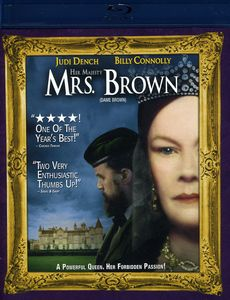 Her Majesty, Mrs. Brown [Import]