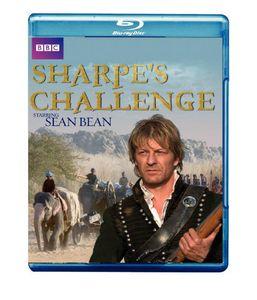 Sharpe's Challenge , Daragh O'Malley