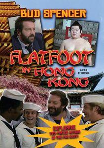 Flatfoot in Hong Kong