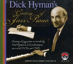 Century of Jazz Piano