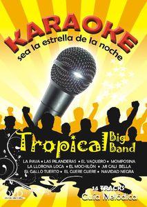 Karaoke: Tropical Big Band