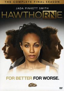 Hawthorne: Season Three