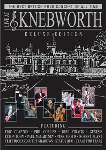 The Silver Clef Award Winners: Knebworth Show, Saturday, June 30, 1990 (Deluxe Edition)