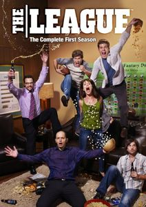 The League: The Complete Season One