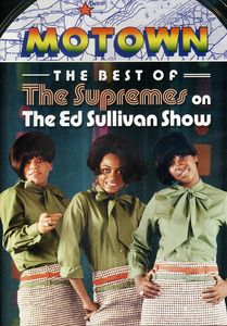 The Best of the Supremes on the Ed Sullivan Show