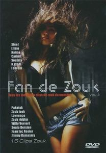 Vol. 3-Fan de Zouk [Import]