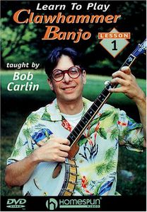 Learn to Play Clawhammer Banjo, Level 1: The Basics